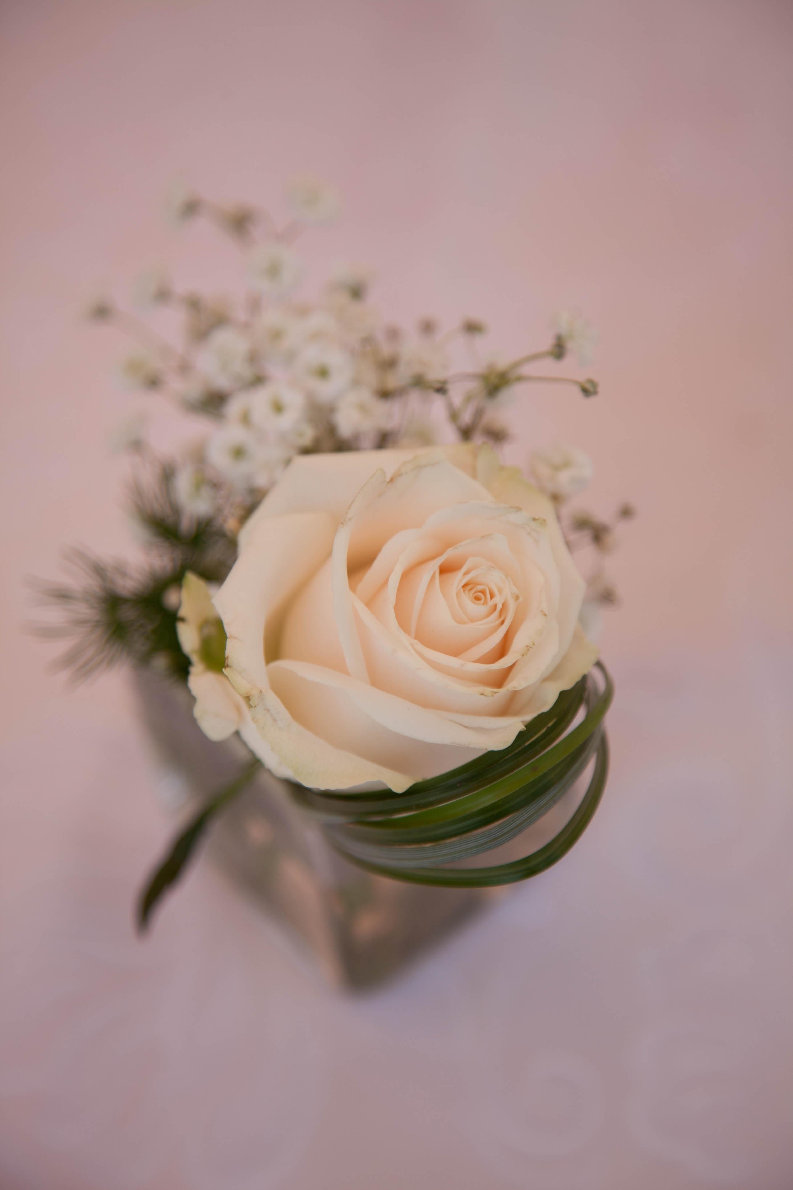 Centrotavola per Matrimoni