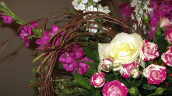 Composizioni e cestini di fiori - Fioristi a Milano - Fiori a Milano in Piazza del Tricolore
